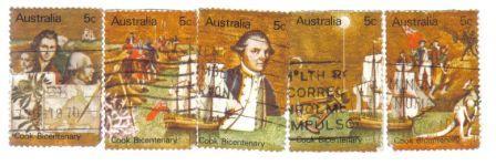 auststamps